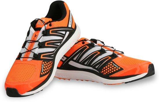 Salomon X Scream Chaussures De Course Hommes Vert Taille 40 Ws4gDFuw