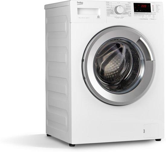 Beko WTV8712BLS - Wasmachine