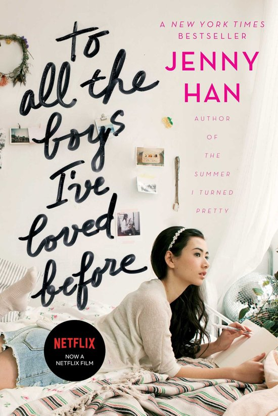 Afbeeldingsresultaat voor to all the boys i've loved before netflix