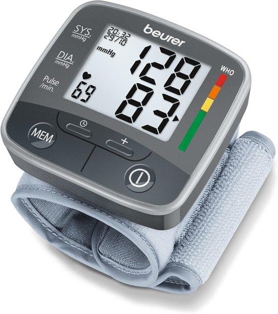Beurer BC32 - Bloeddrukmeter Pols