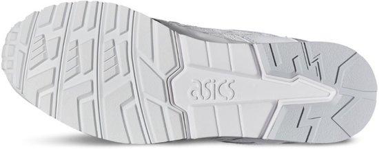 Sneakers Eu 0101 Gel Asics 37 5 Unisex Maat H7n2l Wit lyte V n077qSP