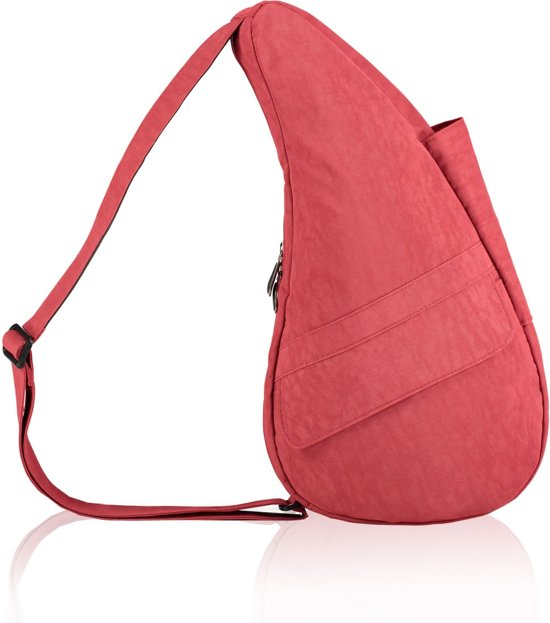 Healthy Classic Tuscan S Red Textured Bag Back 0nX8kOPw