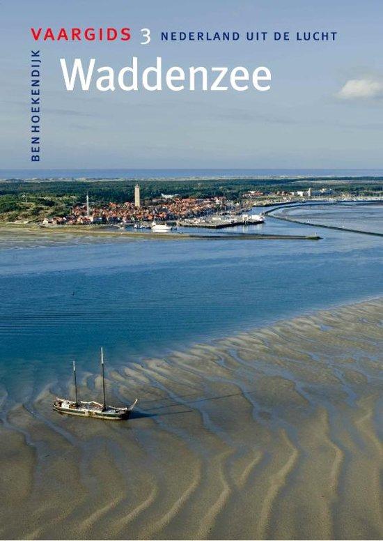 Vaargids Waddenzee