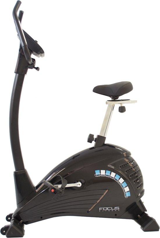 Hometrainer - Fitbike Ride 5 - Grijs