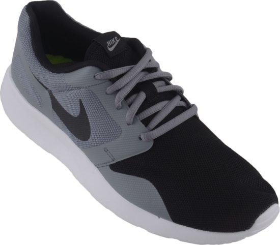 Nike Kaishi NS - Hardloopschoenen - Mannen - Maat 46 - zwart/grijs/wit