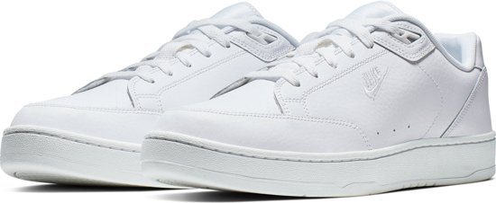 more photos 5cf98 8c06e Nike Grandstand II Sneaker Heren Sneakers - Maat 43 - Mannen - wit