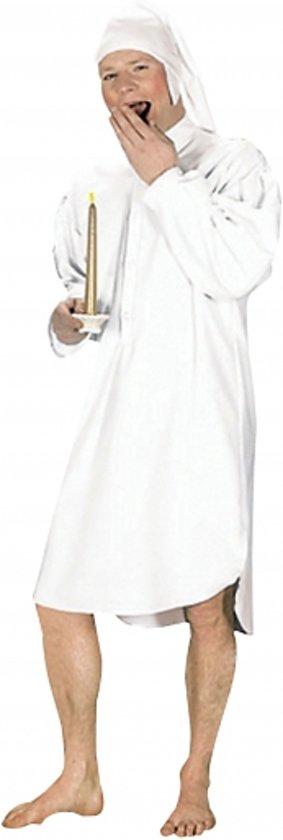 Schoudertasje Voor Heren : Bol wit ouderwets nachthemd voor heren l xl one size