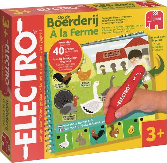 Electro Wonderpen Mini Boerderij - Nieuwe versie 2017
