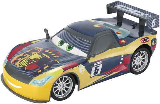 Disney Pixar Cars Power Turners Pullback DHN03 New Max Schnell