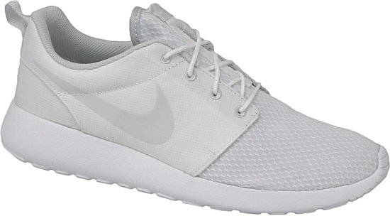 nike roshe one heren wit