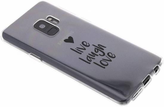 Citation Conception Cas De Tpu Pour Samsung Galaxy S9 2hpevHCnyf