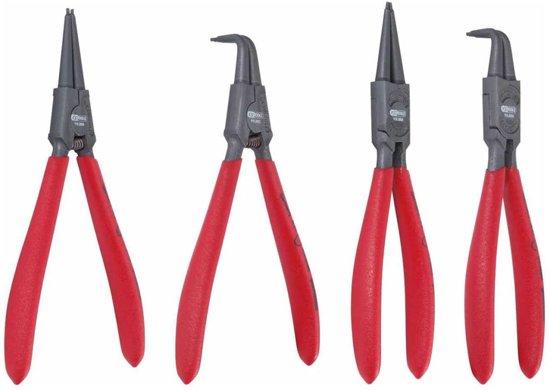 KS Tools Borgveertang set 19-60 mm 4-delig 119.2055