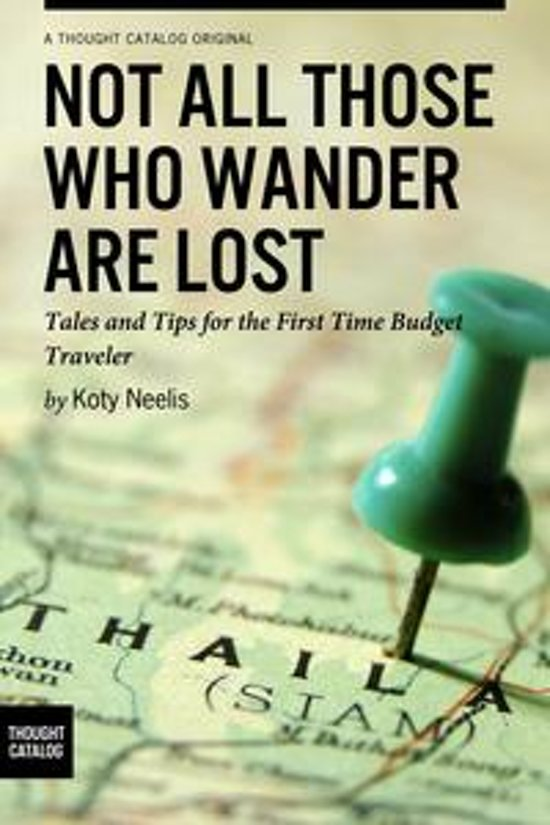 Bolcom Not All Those Who Wander Are Lost Tales And Tips For The