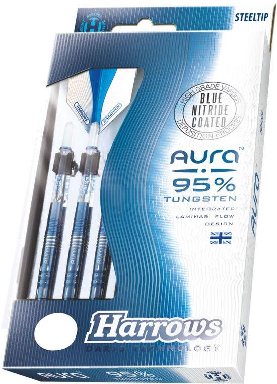 Harrows Steeltip Aura A1 25 GR - 95% Tungsten