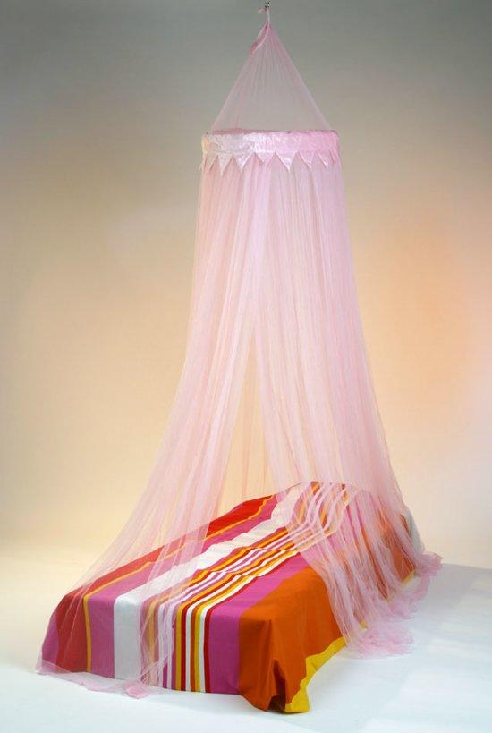 Klamboe Arabia Roze