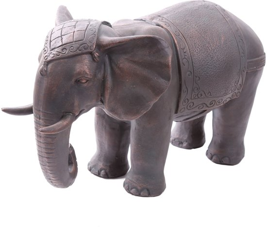 indiase olifant decoratie