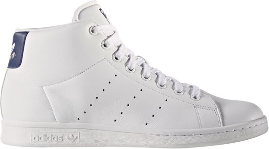 bol.com | adidas Stan Smith Mid Sneakers - Maat 36 2/3 ...