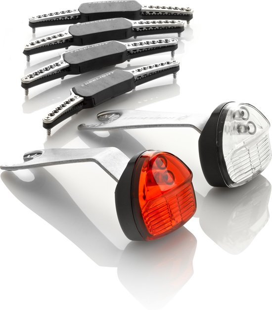 LAMPSET REEL SL250 STEADY LIGHT