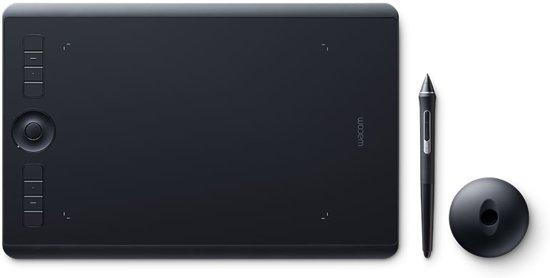 Wacom Intuos Pro Medium - Tekentablet