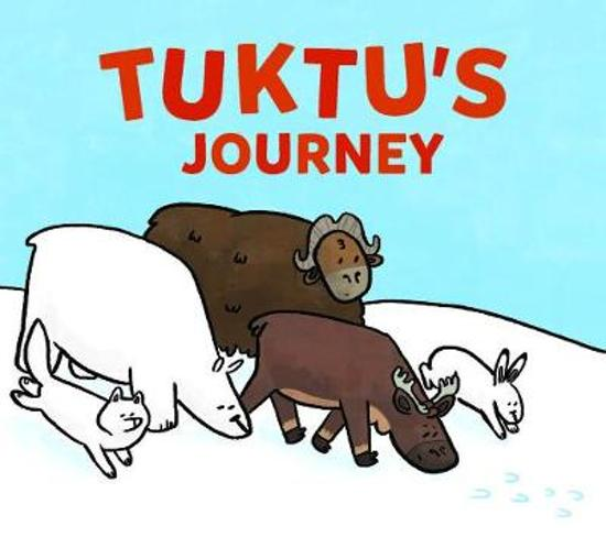 Tuktu's Journey (English)