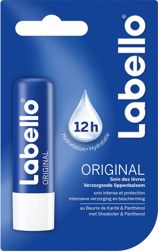 Labello Original Lippenbalsem