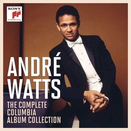 Complete Columbia Album..