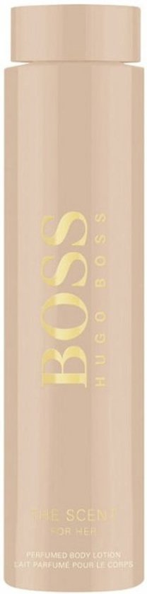 Hugo Boss The Scent For Her Body Lotion 200 ml
