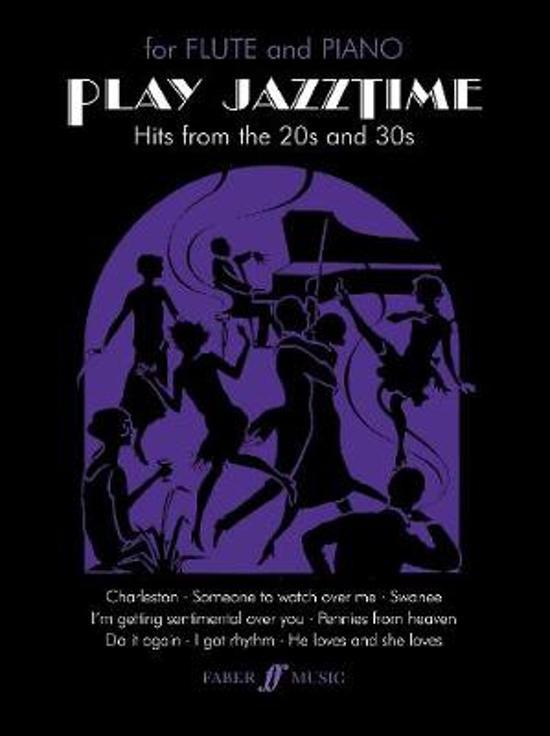 Play Jazztime (Flute)