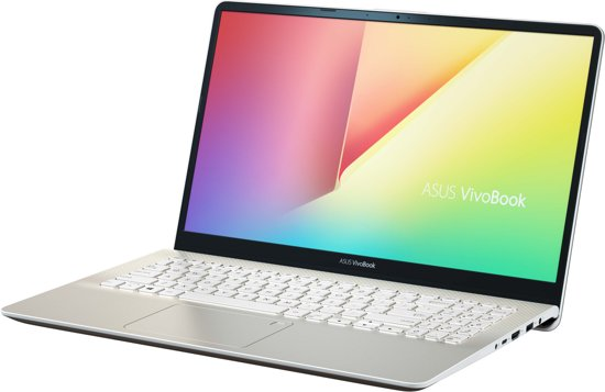 Asus VivoBook S15 S530UN-BQ269T