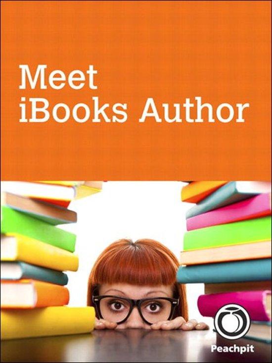 Meet iBooks Author