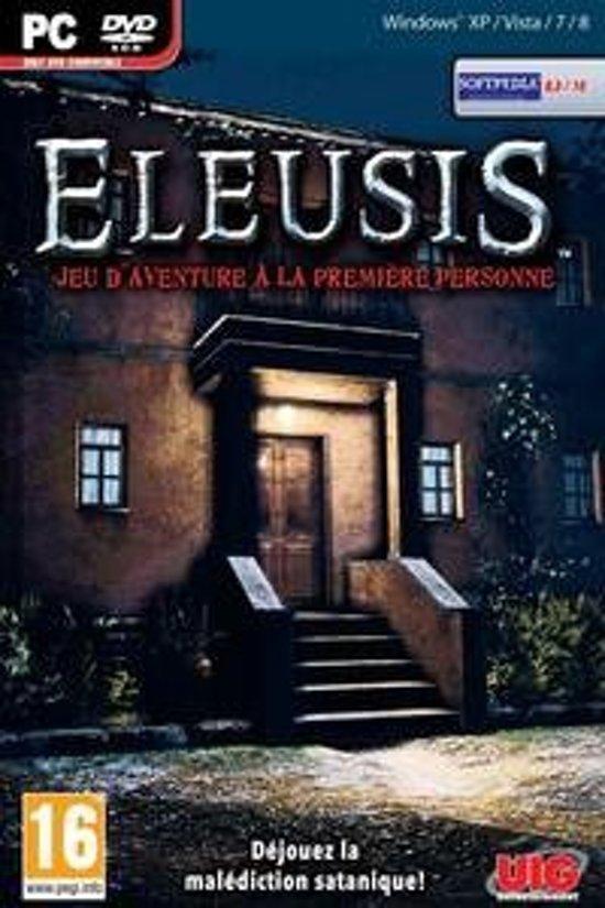 Eleusis the adventure game Windows