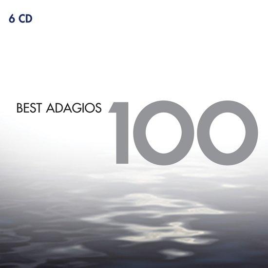 100 Best Adagios (Internationa