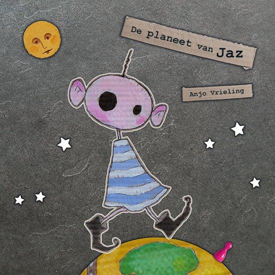 De planeet van Jaz