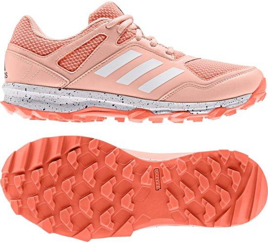 adidas Fabela Rise Hockeyschoenen Outdoor schoenen roze 42 23