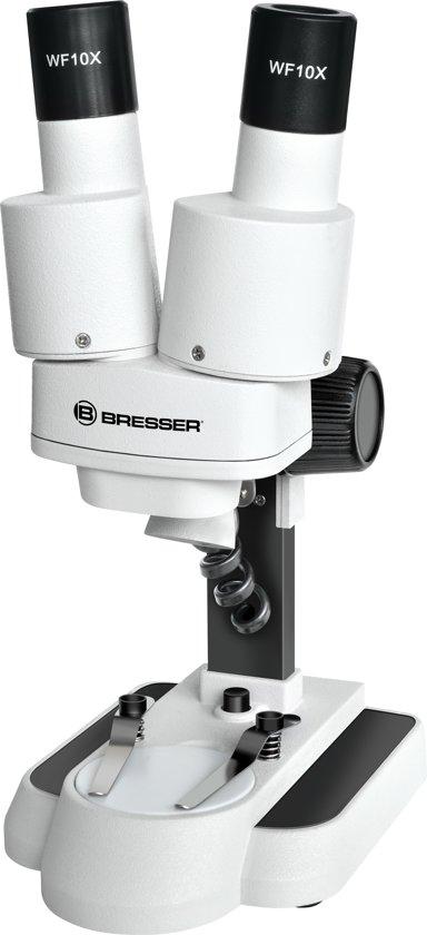 Afbeelding van Bresser Junior Stereo Microscoop 20x