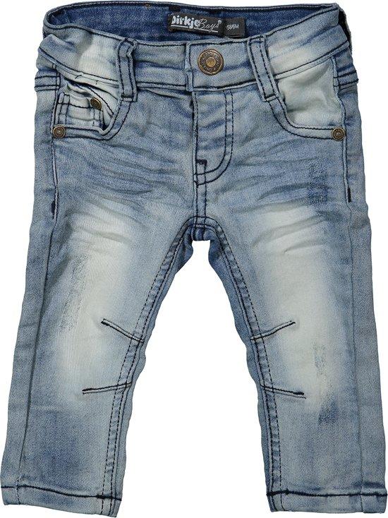 eca80512b32874 Dirkje Jongens Broek - Jeans - Maat 86