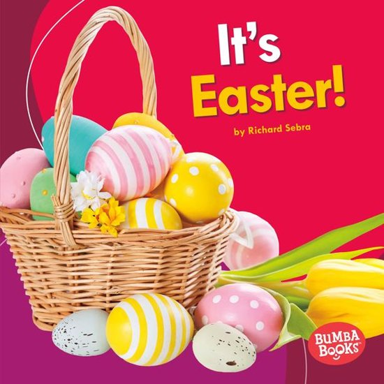 It's Easter!