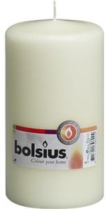 Bolsius Stompkaars Stompkaars 150/80 Ivoor