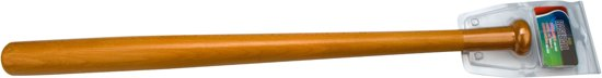 Abbey Honkbalknuppel - Hout - 73 cm - Bruin