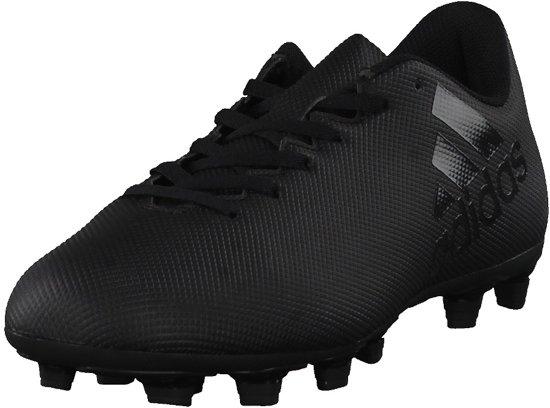 Adidas - X17.2 Soccer Fg - Unisexe - Chaussures - Noir - 42 AzLi9wt
