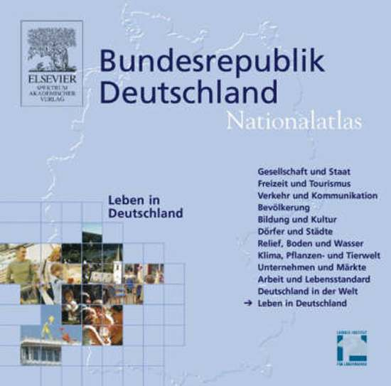National Atlas