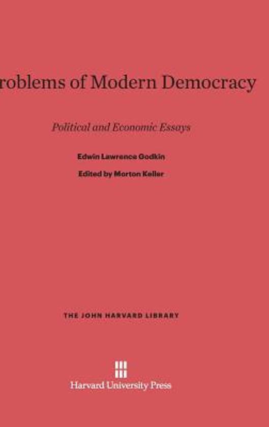 modern democracy essay