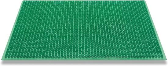 Hamat deurmat Novus groen 40 x 60