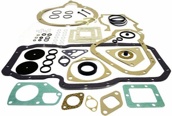 Gasket kit suitable for Volvo Penta 875387