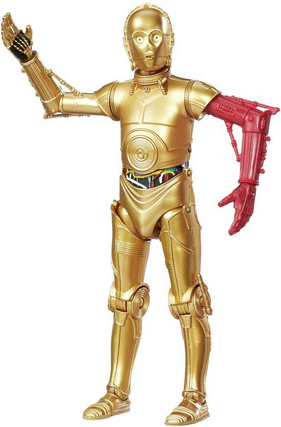 Star Wars Rogue One C-3PO - 15 cm - Actiefiguur