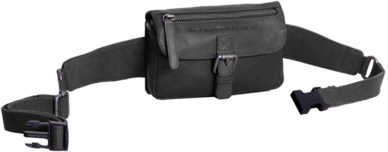 Chesterfield Jax Belt Bag Heuptas Zwart