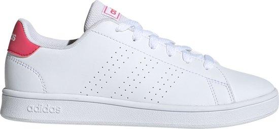 adidas Advantage Kinder Sneakers Wit Maat 33.5