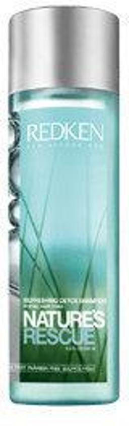 Redken Nature Rescue Shampoo 200 ml