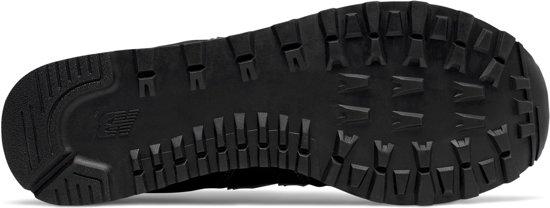 44 New grey Sneakers Black Maat Heren Ml574 Balance Bwqx80f