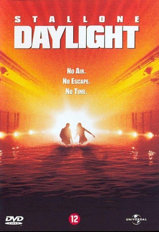 Cover van de film 'Daylight'
